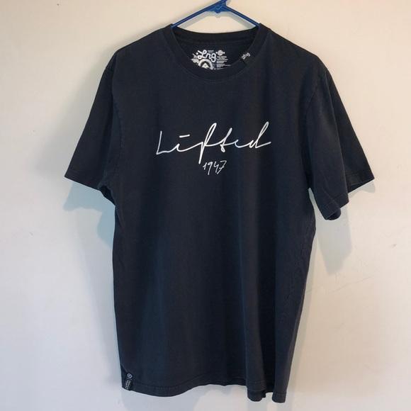 "Lrg Other - LRG ""lifted"" shirt"